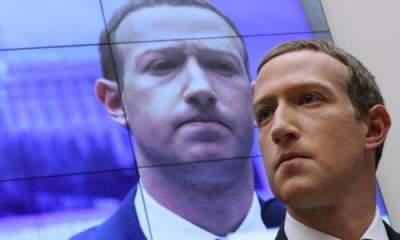 Цукерберг обещает скорую телепортацию. О чем речь