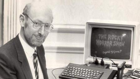 Умер Клайв Синклер – пионер компьютерной техники и создатель ZX Spectrum