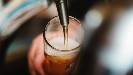 Когда китайцы начали пить пиво: исследование