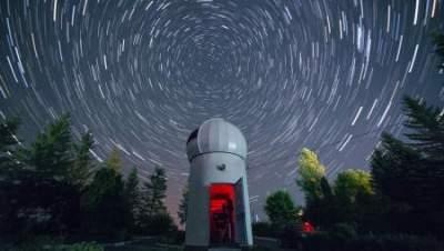 Космос, как на ладони: как на Тернопольщине энтузиасты популяризируют астрономию